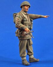 Verlinden 120mm (1/16) British Airborne Paratrooper Red Devils Brigade WWII 2755