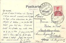"""LE CRITIQUE ALBERT TOUCHARD EN 1909 A PROPOS DE """"ECCE HOMO"""" DE NIETZSCHE"""