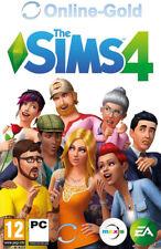 Les Sims 4 - PC EA Origin Code de téléchargement - édition standard clé - EU/FR