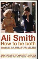 How to be both von Ali Smith (2015, Taschenbuch)
