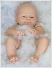 COCO MALU KIT by ELISA MARX Bambola Reborn Doll Puppen Bausatz
