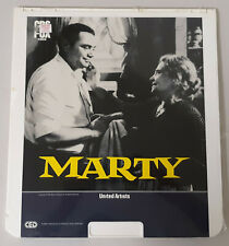 SEALED Marty for Vintage RCA Selectavision VideoDisc Video Disc Players