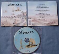 CD von  Zonata – Reality