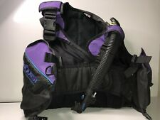 New listing Seaquest Scuba Diving BCD Vest Size Extra Small