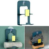 Sponge Storage Kitchen Suction Sink Drain Rack Holder Rack Soap Bathroom M0 W4G5