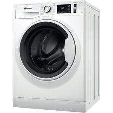Bauknecht Waschmaschine 1400 U/min 7 kg Display Dampf Nachlegefunktion Hygiene