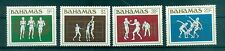 JEUX OLYMPIQUES - OLYMPIC GAMES LOS ANGELES BAHAMAS 1984 set