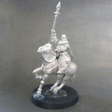 Games Workshop LOTR Forlong the fat montado metal rare (Unreleased miniatures)