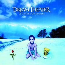 Dream Theater - A Change Of Seasons VINYL LP MOVLP2057
