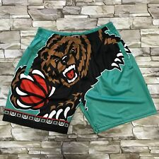 Vancouver Grizzlies Big Face Shorts