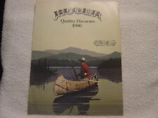Ruger Quality Arms 1986 catalog