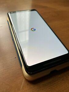 Google Pixel 2 XL - 64GB - Just Black (Verizon) Smartphone - SOLD FOR PARTS