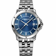 Raymond Weil  5591-ST-50001 Men's Tango Blue Quartz Watch