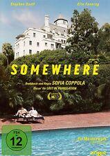 SOMEWHERE / DVD - TOP-ZUSTAND