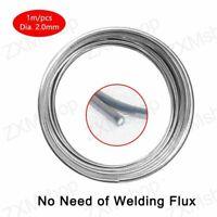 Radiator Copper-Aluminum Welding Rods No Need of Welding Flux