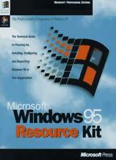 Microsoft Windows Resource Kit (Microsoft Professional Editions),Microsoft Pres
