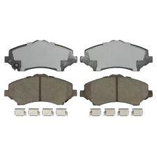 Disc Brake Pad Set Front AUTOZONE/DURALAST GOLD-BOSCH DG1327C