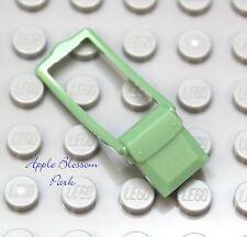 NEW Lego City Minifig GREEN SATCHEL Female Shoulder Bag/Purse/Pack - Sponge Bob