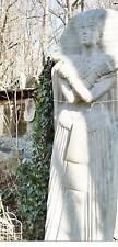 8 FT Outdoor Fiberglass KING TUT Egyptian Mummy statue