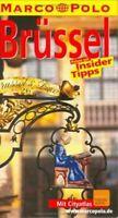 Marco Polo Reiseführer Brüssel von Bettinger, Sven-... | Buch | Zustand sehr gut