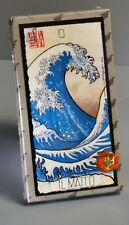 HOKUSAI TAROT TRUMPS - MENEGHELLO LTD EDITION CARD DECK