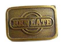Benlate Ben Late Laiton Boucle Ceinture par CD Frappé 82114