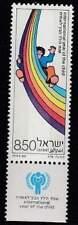 Israël postfris 1979 MNH 811 - Jaar van het Kind