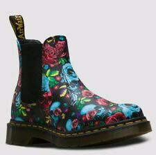 NEW IN BOX! DR MARTENS 2976 ROSE FANTASY SIZE UK 4 EUR 37