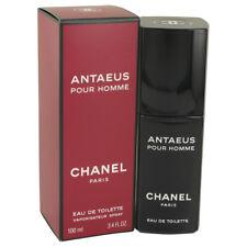 Antaeus Cologne By CHANEL FOR MEN 3.4 oz Eau De Toilette Spray