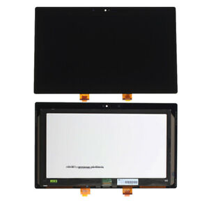 For Microsoft Surface RT1 1st 1516 Full LCD Display Touch Screen Digitizer Black