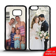 Personalised Custom Photo Case Phone Cover - Galaxy S8, S8+, S9, S9+, S10, S10+