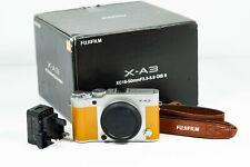 Fujifilm Fuji X-A3 Mirrorless camera body
