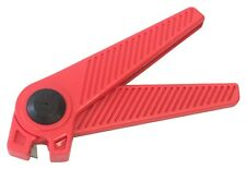Tile Nipper - Trim Cut Ceramic Tiles To Fit Awkward Places or Mosaic Hobby Tool