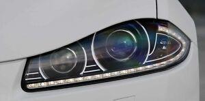 OEM JAGUAR XJ 2010+ LED BI-XENON ADAPTIVE HEADLIGHTS SET