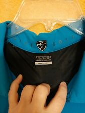Men's Nike Golf Blue Shirt Size X-Large