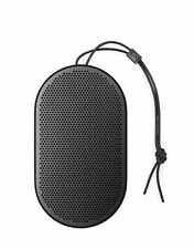 Bang & Olufsen Beoplay P2 Portable Speaker System in Black