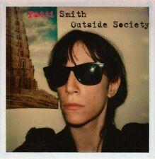 Outside Society von Patti Smith (2011)