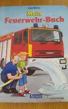 Mein Feuerwehr - Buch