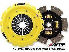 ACT AI4-HDG6 HD Clutch Kit Integra 94-01 99-00 Honda Civic Si B18C B18 B16
