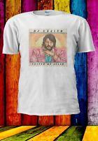 Retro 80s Album Cover Dj Khaled Father Of Asahd Men Women Unisex T-shirt 2845
