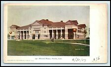 COLORADO Postcard - Pueblo, Mineral Palace B27