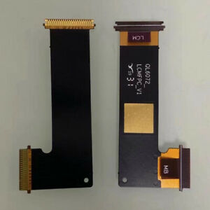 OEM LCD Screen Flex cable Ribbon Replacement For Lenovo TB-X605FC TB-X605LC