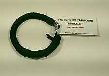 Fasrope QD 550 Paracord Quick Deploy Bracelet Made in USA New from Survival OK