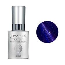 Joya Mia Cat Eye Magnetic Gel Polish Soak Off Gel Color - CE-1 Limited Edition!