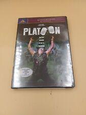 Platoon (dvd 2011) -New, Free shipping