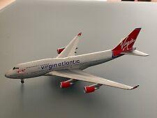 Boeing B747- 400 Virgin Atlantic 1: 400