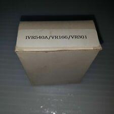 Voltage Regulator unbranded VR-166