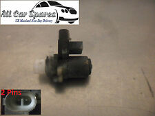 Chrysler Voyager Windscreen Washer Pump