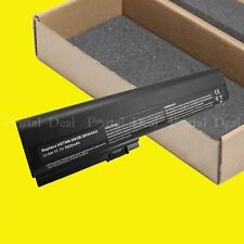 9 Cells Battery for HP Elitebook 2560p 2570p 632015-542 632417-001 SX03 SX09100