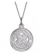 Unbranded Men's Sterling Silver Chains, Necklaces & Pendants